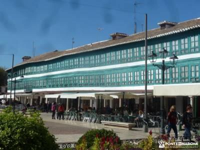 Motilla del Azuer-Corral de Almagro;pico aneto rio borosa hayedo tejera negra palacio de riofrio pe�